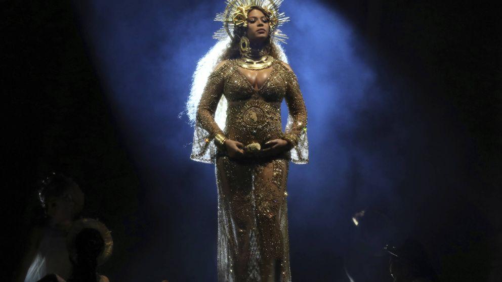 Beyoncé ya es mamá de mellizos