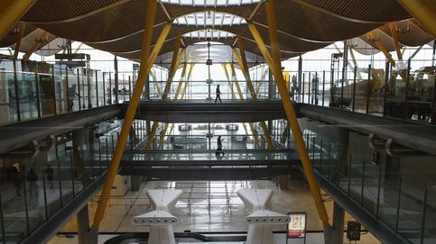 De la Terminal 4 a las Torres de Colón: las grandes obras del arquitecto Antonio Lamela