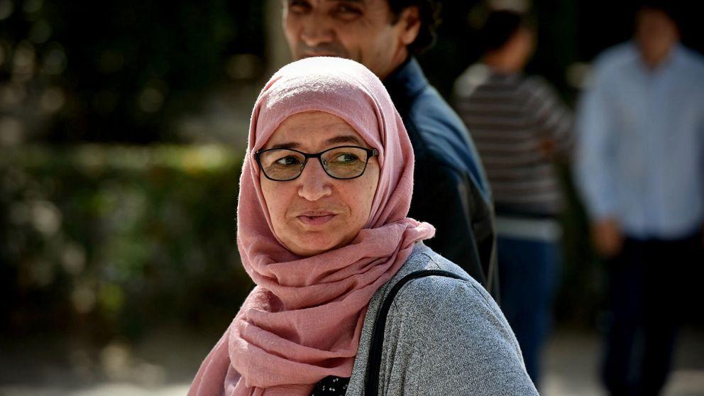 La madre que permitió a sus hijos ir a Siria para luchar con el ISIS evita la cárcel