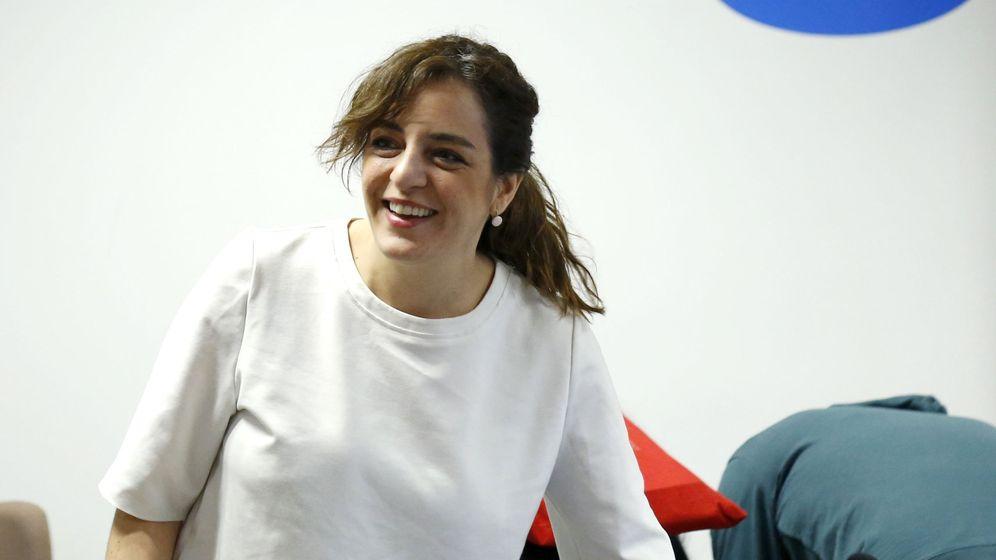 Foto: La delega de Cultura del Ayuntamiento de Madrid, Celia Mayer. (EFE)