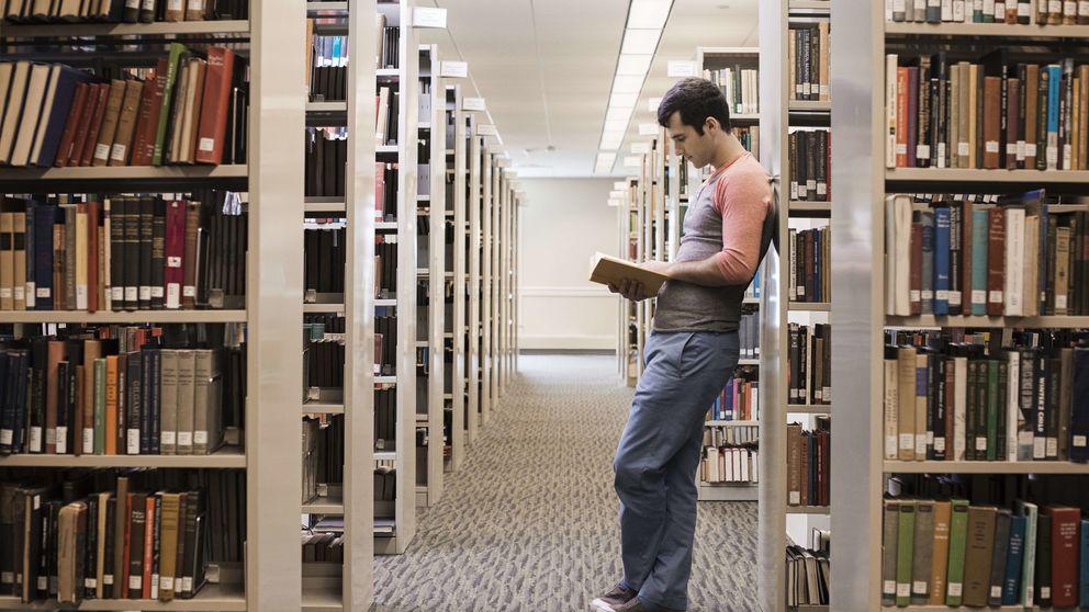 Por qué en EEUU estudiar humanidades sí es rentable laboralmente (y aquí no)