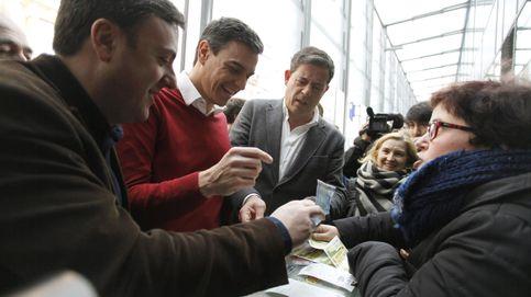 Sánchez recorrerá las 'ciudades del cambio' para presionar a Podemos
