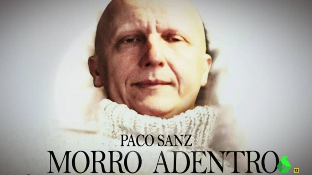 Foto: 'El intermedio' se mofa de la estafa de Paco Sanz.