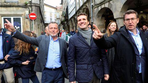 Casado anuncia un blindaje fiscal al ahorro de cara a la jubilación