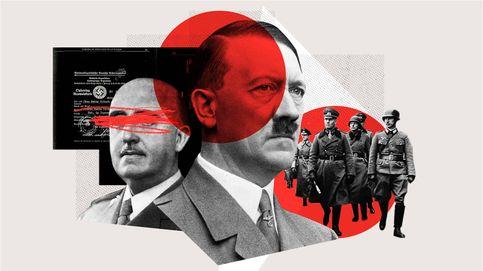 La máquina del tiempo | Cuando Hitler quiso sustituir a Franco y pudo cambiar la historia