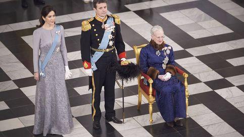 ¿Inminente abdicación en Dinamarca? La cena 'decisiva' de Margarita II