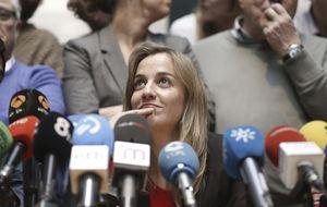 IU busca 'in extremis' sustituto para Tania con otro 'incendio' en Madrid