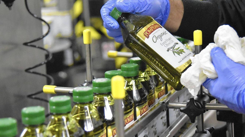 Los grandes aceiteros esquivan el arancel con fábricas en Portugal, Túnez... y EEUU