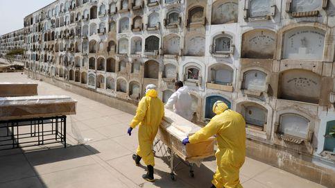 El fatídico caso de Perú: hacerlo 'todo bien' contra el covid-19 y ser de los más afectados