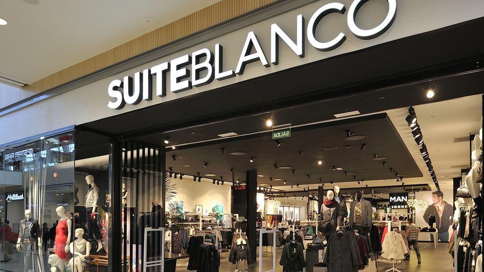 El futuro de las tiendas Blanco está en Arabia Saudí