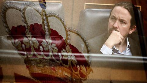Pablo Iglesias apela a la Constitución: La riqueza está subordinada al interés general