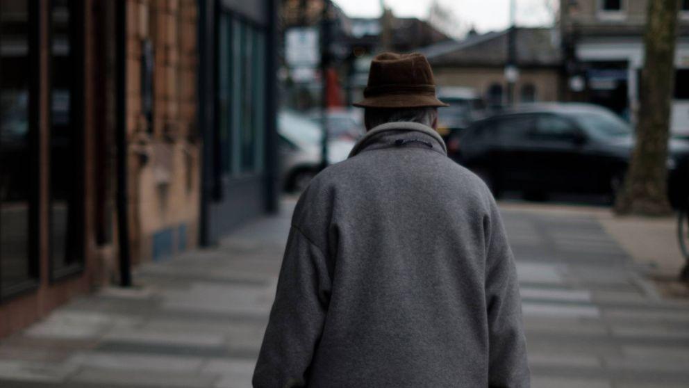 Ladrones de bancos con 80 años: dos ancianos detenidos en Barcelona