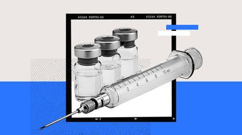 'Rastreadores de covid': Vacunación y resistencia de la opinión pública