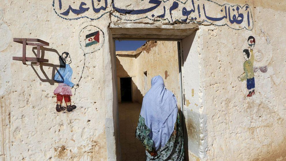 Argelia alerta también del posible secuestro de españoles en los campamentos saharauis