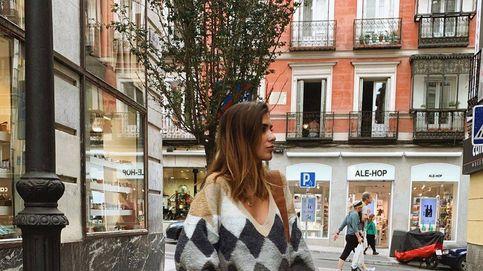 Este jersey de Zara ha revolucionado el Instagram de Mery Turiel