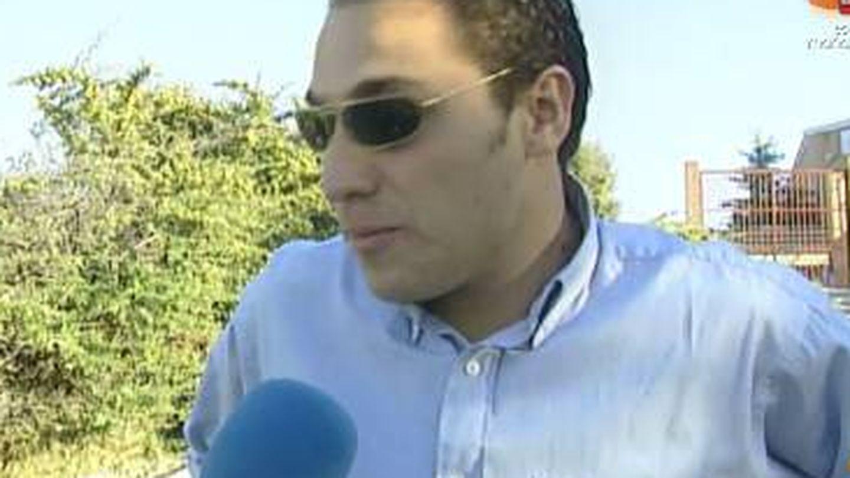 Antonio David Flores. (Mediaset)