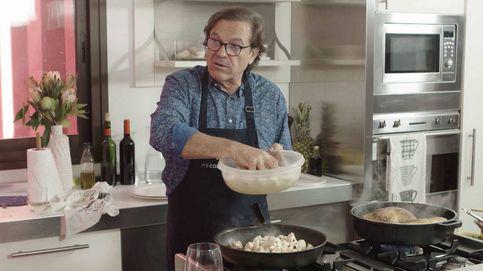 La manera franquista de la que Pepe Navarro fue echado de la televisión