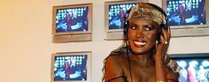 Foto: Grace Jones vuelve con 'Hurricane' tras 20 años de silencio