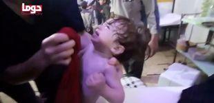 Post de ¿Se podrá probar el ataque químico en Siria? Las evidencias para justificar la intervención