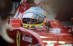 Alonso y la señal que necesita 'el mercado de valores' de la F1