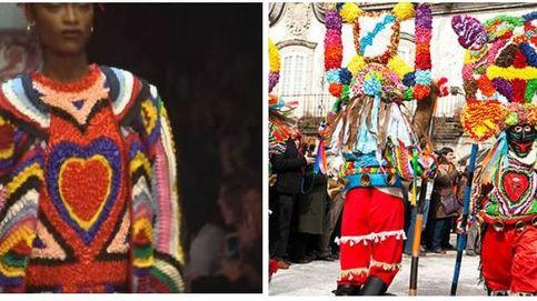 El pueblo gallego que denunció a Dolce & Gabbana: No creemos en la casualidad