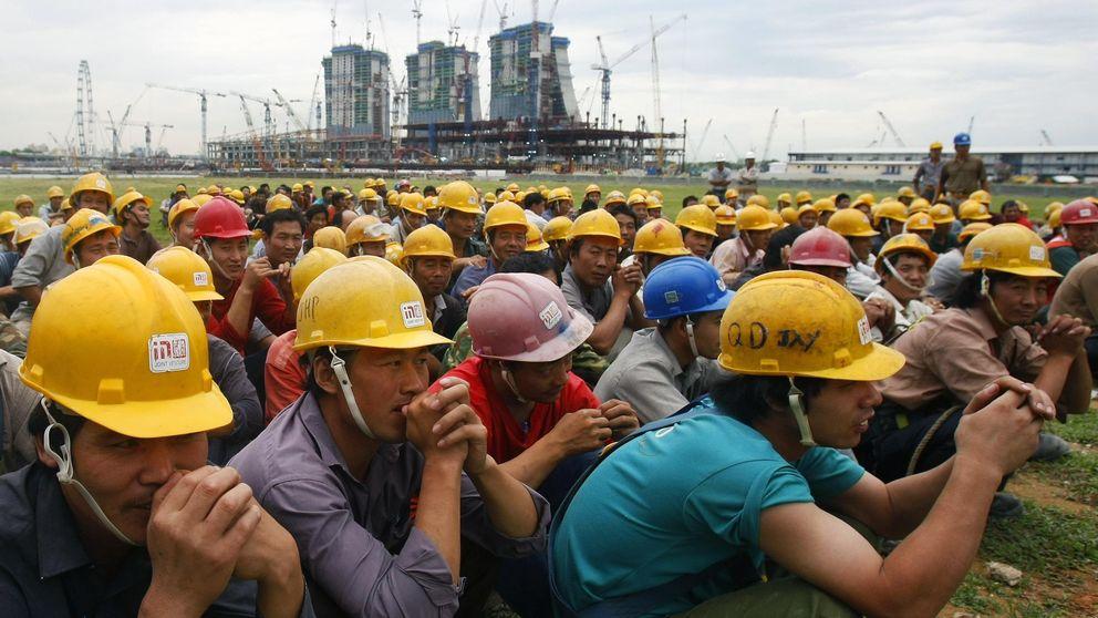 Casinos y prostitución: la fórmula de Singapur para retener el dinero inmigrante