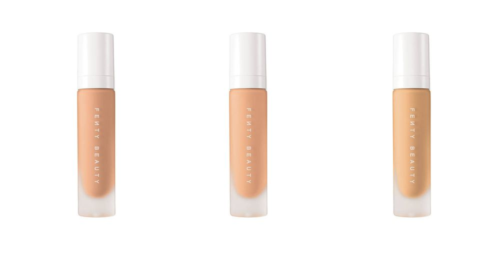 Fenty Beauty de Rihanna: todos los productos de la colección de maquillaje más deseada