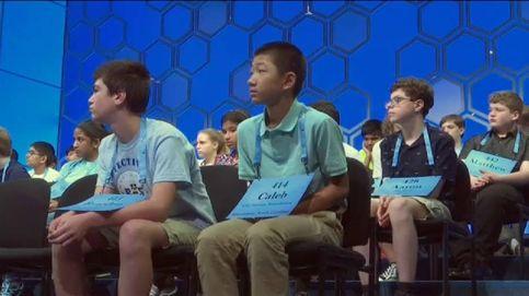 Más de 500 niños participan en el Concurso Nacional de Deletrear en Maryland