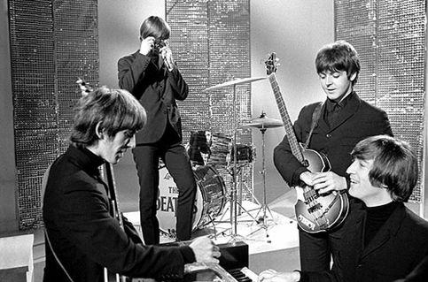 El sueño de The Beatles terminó hace cuarenta años
