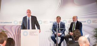 Post de El Confidencial y Herbert Smith premian a las mejores empresas y personalidades