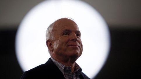 John McCain: el adiós de un gigante