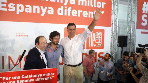 Un diputado del PSC rompe su carné por la deriva del partido: Demasiadas diferencias
