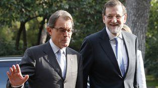 """""""Diez negritos"""" en versión de Rajoy"""