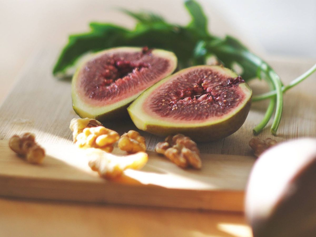 Foto: Reduce tu apetito sin pasar hambre. (Matthias Heil para Unsplash)