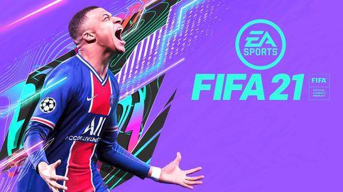 EA Sports calla a Ibra, Bale y Raiola con el FIFA 21, pero FIFPro no sabe qué decir