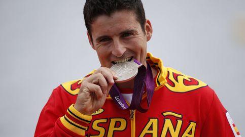 David Cal se retira y no optará a su sexta medalla olímpica en Río 2016