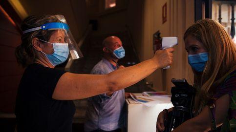 Sanidad suma 4.507 nuevos contagios, 1.895 en 24 horas sin contar Aragón
