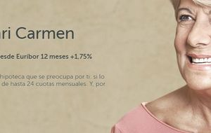 La Hipoteca Mari Carmen