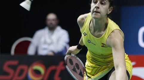 Carolina Marín no puede con las finales: Singapur, tercera derrota consecutiva