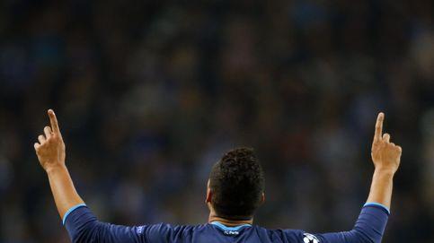 Golazo de Casemiro en el paseo del Oporto contra el Basilea para meterse en cuartos de final