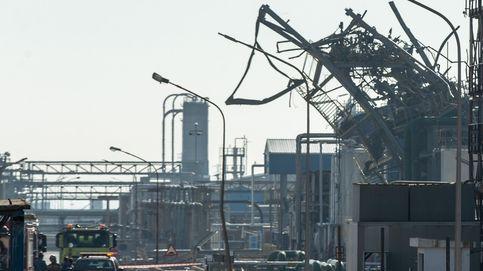 Inspección de Trabajo sancionó cuatro veces a la petroquímica que explotó en Tarragona