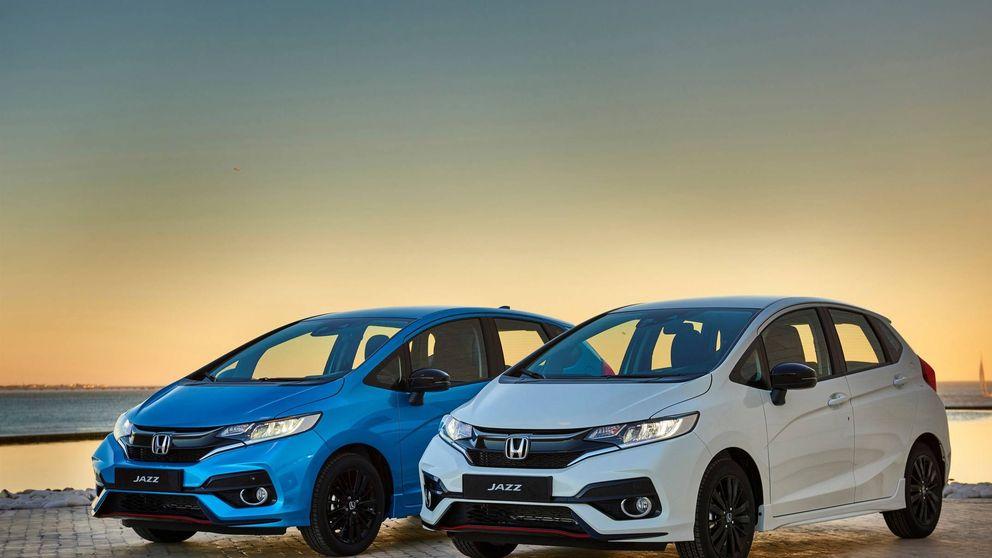 Honda mostrará su nuevo Jazz en Fráncfort
