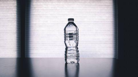 ¿Cuántas veces puedo rellenar una botella de plástico?