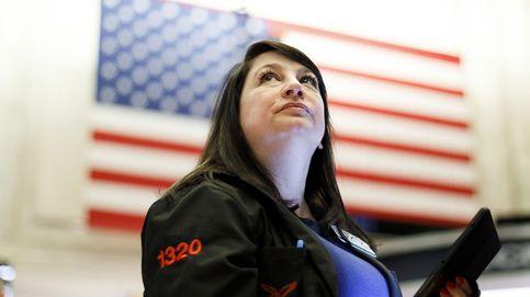 Las bolsas celebran con subidas la víspera de las elecciones de Estados Unidos