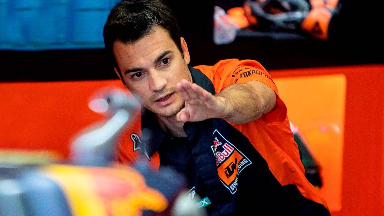 El regreso de Dani Pedrosa a MotoGP. Mucho que ganar para KTM... ¿y para el piloto?