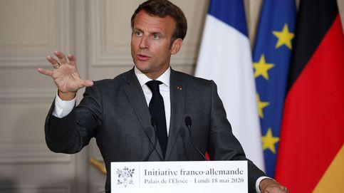 Macron pierde la mayoría absoluta tras crearse un nuevo grupo con sus disidentes