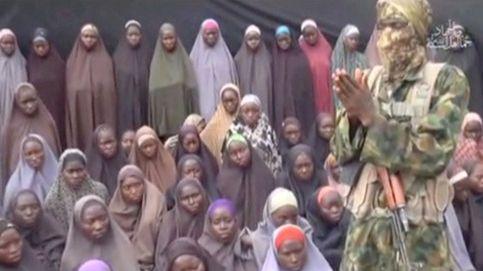Boko Haram libera a 82 niñas a cambio de dos miembros del grupo terrorista