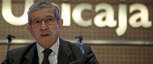 Unicaja ofrecerá accciones y bonos a los accionistas de Banco Ceiss