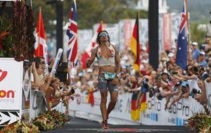 Raña, el triatleta incansable que quiere ser campeón del mundo de Ironman en Hawai
