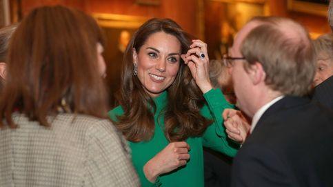 De la mirada de Trudeau a Kate al broche de Isabel II: lo que no se vio de la cena de la OTAN